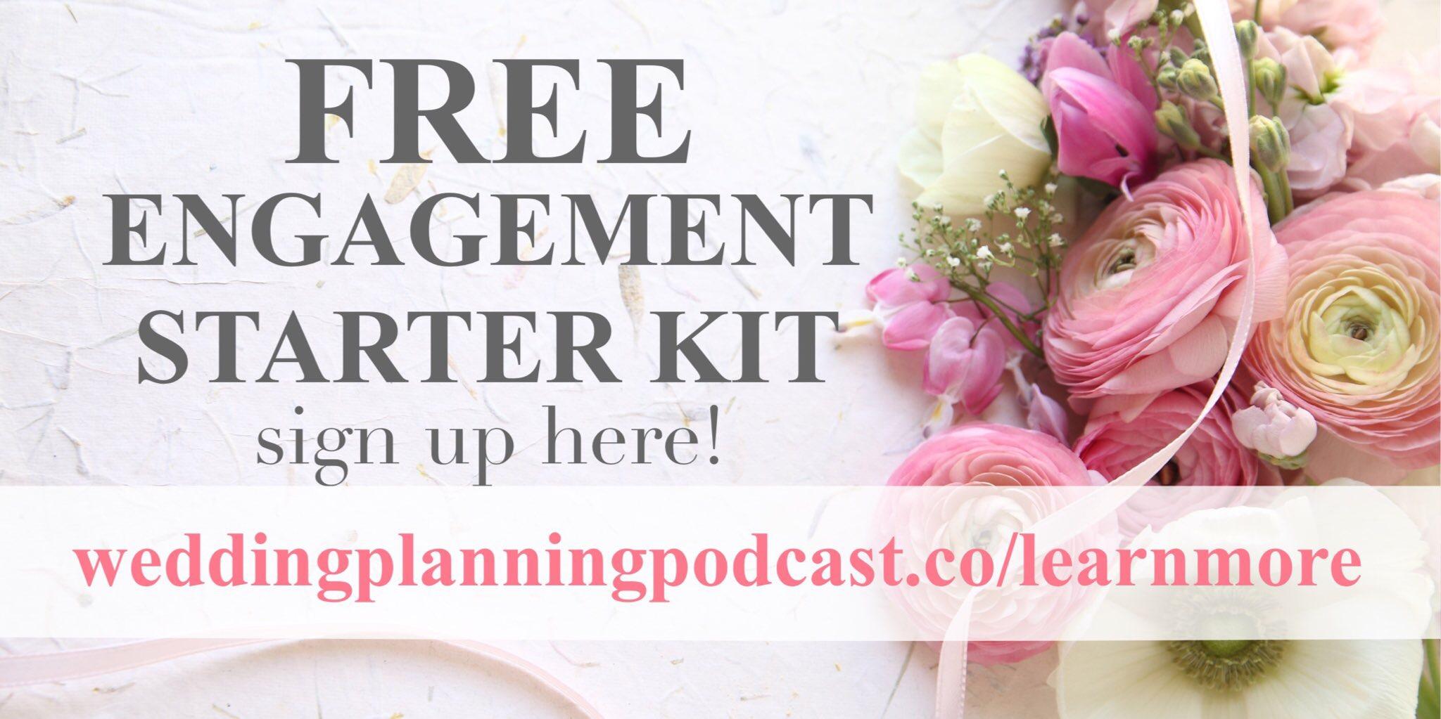 engagement starter kit